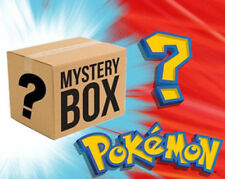 EXTREME POKEMON CARD MYSTERY BOX GUARANTEED SECRET/HYPER RARES/EX/GX/BASE SET
