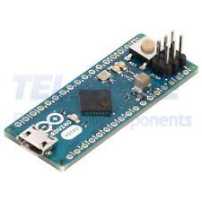 1pcs A000093 Kit d'avviamento Arduino uC ATMEGA32U4 ICSP, USB B micro ARDUINO