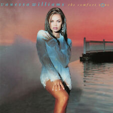 (CD) Vanessa Williams -The Comfort Zone (1991, Wing)