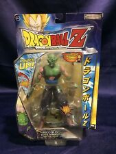 Dragon Ball Z Battle Damaged Piccolo Power Up! Action Figure