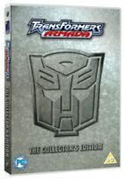 Neuf Transformers Armada - Édition Collector DVD