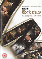 BBC EXTRAS The Complete First Series DVD R2 - PAL