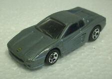Modellauto Hot Wheels Ferrari F512 1:64