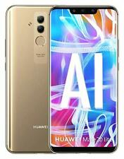SIM Free Huawei Mate 20 Lite 6.3 Inch 64GB 20MP 4G Mobile Phone - Gold