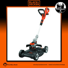 BLACK+DECKER. Tagliabordi bordatura rasaerba - String Trimmer | STC1820CM-QW