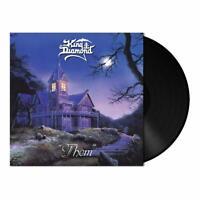 King Diamond - Them (Ltd.180 Gr/Black Vinylposter) LP NEU OVP VÖ 01.05.2020