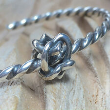 TROLLBEADS l'originale *** Heart 4 you *** TIPO. n. 1004102011 Argento Nuovo