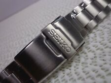 BRAND NEW AFTERMARKET REPLACEMENT BRACELET FOR SKX013 7S26-0030 OYSTER TYPE