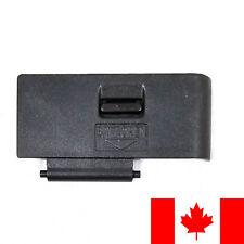 Canon EOS Rebel T3i 600D - Replacement Battery Door Lid Cover Cap - Repair Part