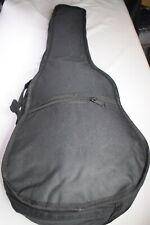 More details for black padded ukulele bag uke 5mm 26