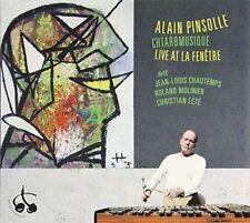 CD de musique live contemporains pour Jazz