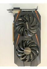 GIGABYTE GeForce GTX 1060 3GB GDDR5 Graphics Card
