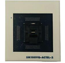 BP Microsystems SM100VQ-ACTEL-2 Module