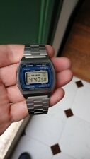 Reloj Casio A850 vintage watch montre orologio uhr