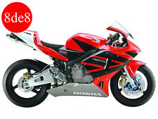Honda CBR 600 RR (2004) - Manual de taller en CD - CBR600RR