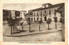 GIFFONI VALLE PIANA  -  Piazza Umberto I    #
