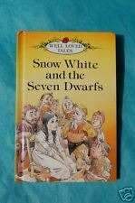 LADYBIRD BOOK -WELL LOVED TALES -SNOW WHITE & 7 DWARFS- Vera Southgate -FREE P&P