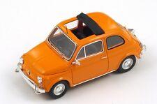 Fiat 500 L in ORANGE by Spark  S2693