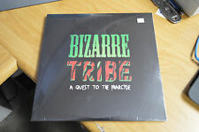 Bizarre Tribe by A Tribe Called Quest vs The Pharcyde 2 LP vinyl sealed new