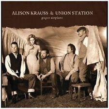 CD musicali bluegrass alison krauss