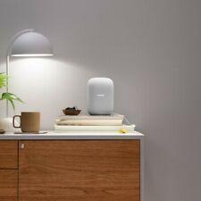 Google Nest Audio Smart Lautsprecher - Kreide