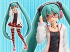 Vocaloid Hatsune MIKU : NATURAL project diva arcade future tone premium figure