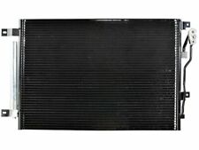 For 2013-2016 Dodge Dart A/C Condenser TYC 35885GZ 2014 2015