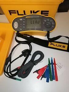 Fluke Multifunction 1651b Tester