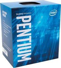Intel Pentium G4600 Prozessor Sockel 1151 (BX80677G4600) NEU