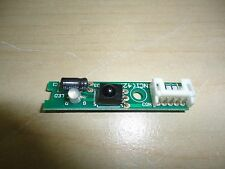 WESTINGHOUSE I/R BOARD 166D206A PULLED FROM MODEL EU40F1G1 = BC0C1I003