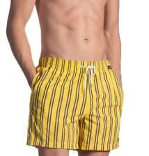 Olaf Benz Badeshorts Bermuda M gelb BLU1660 107610
