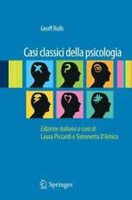 Casi Classici Della Psicologia by Geoff Rolls (2011, Paperback)
