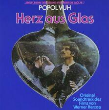Popol Vuh Herz Aus Glas - LP Mint (Sealed) / Mint