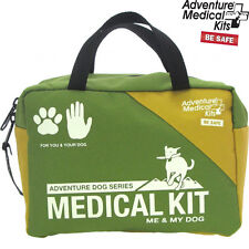 AMK Adventure Medical Kits ME & MY DOG - First Aid Kit for Dogs & Humans