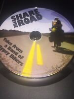 Share the Road - Tales From a Band of Gypsy Bikers / DVD