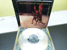 PAUL SIMON: THE RHYTHM OF THE SAINTS - CD ONLY, GOOD CONDITION