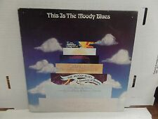 This is The Moody Blues Threshold 2THS12/13 33rpm 110316DBE