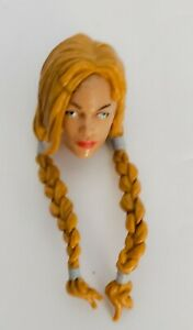 MARVEL LEGENDS 6 INCH BALL-JOINTED HEAD 053 FOR CUSTOMS