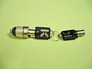 Kensington Memory Saver 64027 Security Lock for CPU Acco 906088100 MemorySaver