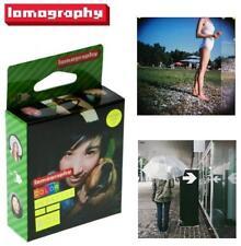 6 Rolls X Lomography LOMO 800 ISO Color Negative 120 Print Film F8120C3