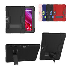 For Dragon Touch K10 10.1 Inch Tablet Shockproof Rugged Sturdy Cover Case