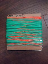 Salmon Or Pike Fly Line And Backing DT 9 Intermediate
