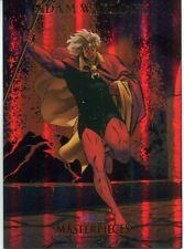 Marvel Masterpieces 2007 Fleer Foil Parallel Base Card #3 Adam Warlock