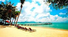 PHUKET Thailand 5***** beach resort accommodation & BONUSES genuine value $4000+
