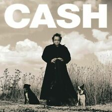 Johnny Cash ‎– American Recordings (Vinyl, 2014)