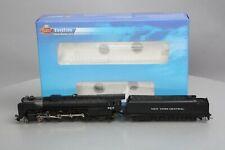 Broadway Limited 5182 HO NYC Niagra Class S1b 4-8-4 Steam Loco with Sound #6012
