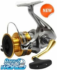 Shimano Sedona FI C5000XG Spinning Fishing Reel  BRAND NEW @ Ottos Tackle World