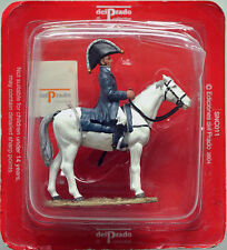 Spanish Military Personnel Del Prado Toy Soldiers