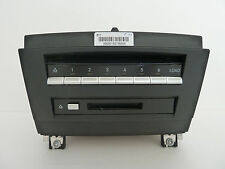 MERCEDES BENZ CL550 CL63 CL65 S550 S63 S65 W216 W221 DVD COMMAND UNIT (Repair)
