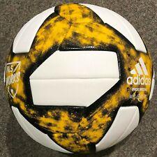Adidas Nativo Questra Mls 2019 Works Kick Childhood Cancer Official Match Ball